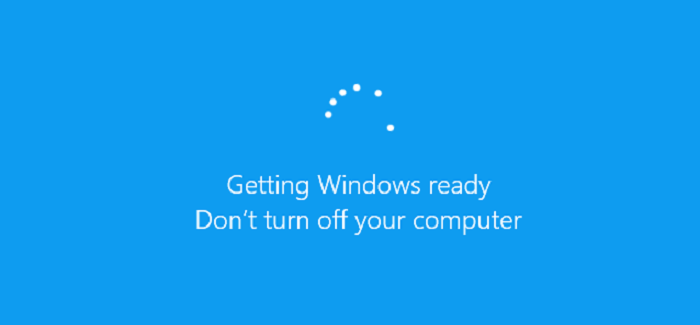 windows updating