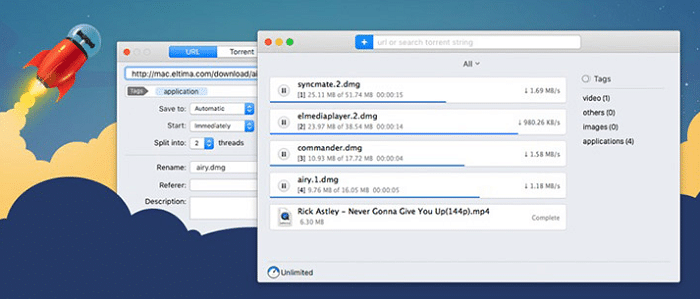 folx best torrent downloader for macs