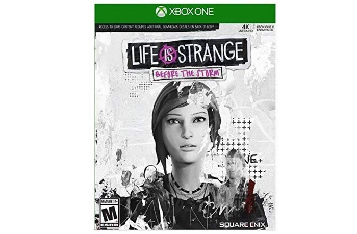 life is strange- mystery games for xbox one
