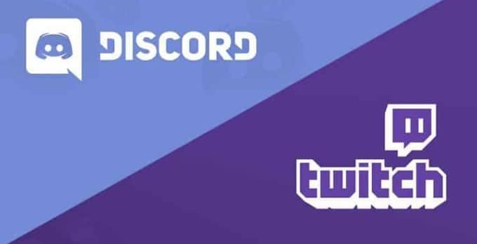 Twitch - Discord collab