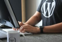 how to update PHP in wordpress
