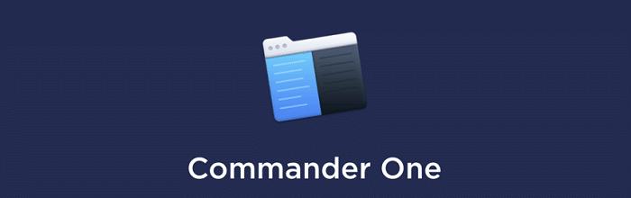 commander one