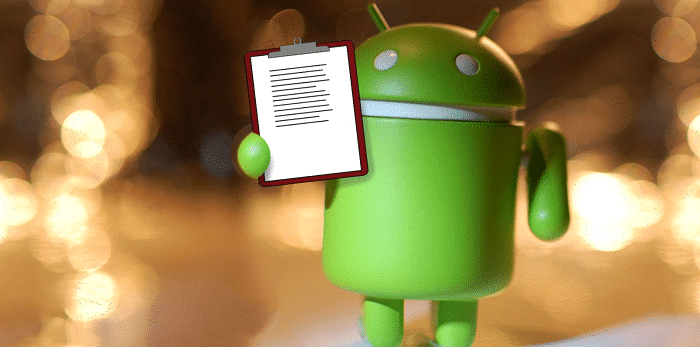 android clipboard