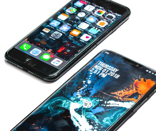 4 best apple launchers for android