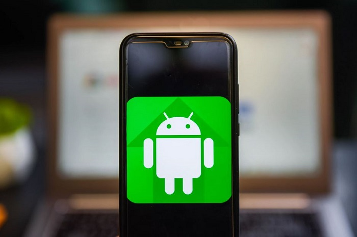 have an Android smartphone