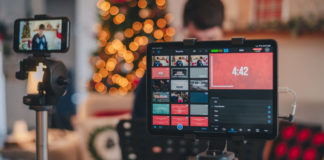 how to capture live streaming video